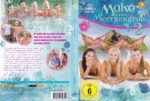 Mako – Einfach Meerjungfrau Staffel 2.1 (2015) R2 German Cover & labels