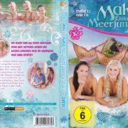 Mako – Einfach Meerjungfrau Staffel 2.1 (2015) R2 German Cover & labels