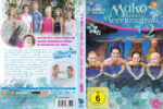 Mako – Einfach Meerjungfrau Staffel 2.2 (2015) R2 German Cover & labels