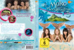 Mako – Einfach Meerjungfrau Staffel 3 (2015) R2 German Custom Cover & labels