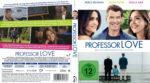 Professor Love (2015) R2 German Custom Blu-Ray Cover & label