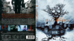Tales of Halloween (2015) R2 German Custom Blu-Ray Cover & Label