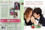 Wedding Date (2005) R2 German Custom Cover & Label