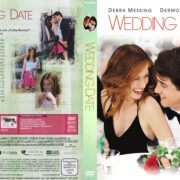 Wedding Date (2005) R2 German Custom Cover & Label