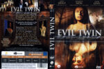 Evil Twin (2007) R2 German Cover