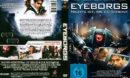Eyeborgs - Nichts ist wie es scheint (2009) R2 German Cover & label