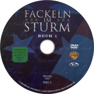 Fackeln Im Sturm Dvd