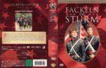 Fackeln im Sturm Buch 2 (1986) R2 German Cover & labels