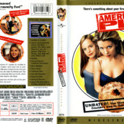 American Pie (1999) R1 Cover & label