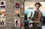 Julia Roberts – Set 1 (1988-1990) R1 Custom Covers