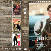 Julia Roberts – Set 1 (1988-1990) R1 Custom Covers