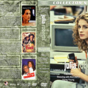 Julia Roberts – Set 2 (1990-1994) R1 Custom Covers