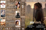 Julia Roberts – Set 3 (1994-1997) R1 Custom Covers