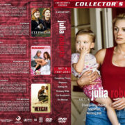 Julia Roberts – Set 4 (1997-2001) R1 Custom Covers