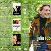 Julia Roberts – Set 5 (2001-2003) R1 Custom Covers