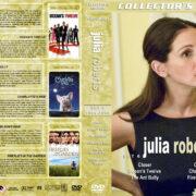 Julia Roberts – Set 6 (2004-2008) R1 Custom Covers