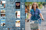 Julia Roberts – Set 7 (2009-2012) R1 Custom Covers