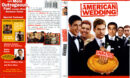 American Wedding (2003) R1 Cover & label