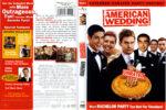 American Wedding (2003) R1 Cover & label