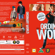 Ordinary World (2016) R2 Blu-Ray Nordic Cover