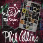 Phil Collins – The Singles (Deluxe Edition) (2016) CD Cover