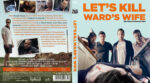 Lets kill Wards Wife (2014) R2 German Blu-Ray Cover & label