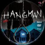 Hangman (2015) R2 German Custom Label