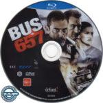 Bus 657 (2015) R4 Blu-Ray Label