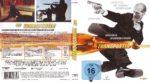 The Transporter (2002) R2 German Blu-Ray Cover & Label