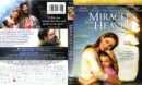 Miracles From Heaven (2016) R1 Blu-Ray Cover & Label