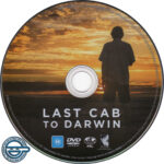 Last Cab To Darwin (2015) R4 DVD Label