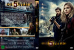 Die 5. Welle (2015) R2 German Custom Cover