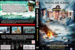 USS Indianapolis Men of Courage (2016) R0 CUSTOM Cover & label