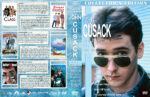 John Cusack Film Collection – Set 1 (1983-1985) R1 Custom Covers