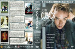 John Cusack Film Collection – Set 8 (2005-2007) R1 Custom Covers