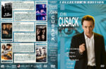 John Cusack Film Collection – Set 11 (2013-2014) R1 Custom Covers