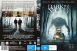 Dark Was The Night (2014) R4 DVD Cover & Label