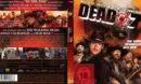 Dead 7 - Sie sind schneller als der Tod (2016) R2 German Custom Blu-Ray Cover & label