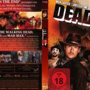Dead 7 – Sie sind schneller als der Tod (2016) R2 German Custom Blu-Ray Cover & label