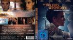Ein Tödliches Versprechen (2015) R2 German Custom Blu-Ray Cover & label
