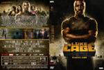 Luke Cage Staffel 1 (2016) R2 German Custom Cover & labels