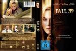 Fall 39 (2009) R2 German Custom Cover & label