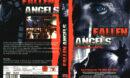 Fallen Angels (2002) R2 German Cover