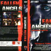 Fallen Angels (2002) R2 German Cover