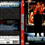 Family Man (2000) R2 German Cover & label