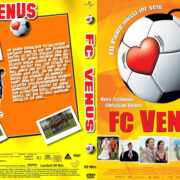 FC Venus (2006) R2 German Custom Cover & label