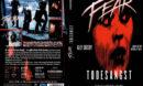 Fear - Todesangst (1990) R2 German Cover & label