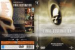 Final Destination (2000) R2 German Cover & label