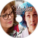 The Meddler (2016) R1 Custom Label