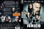 Das Jerico Projekt (2016) R2 GERMAN Custom Cover